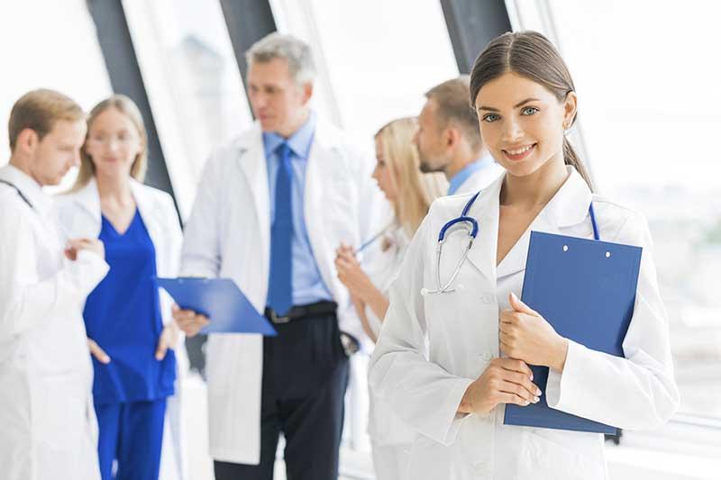 Careers at enTrust Urgent Care Clinic