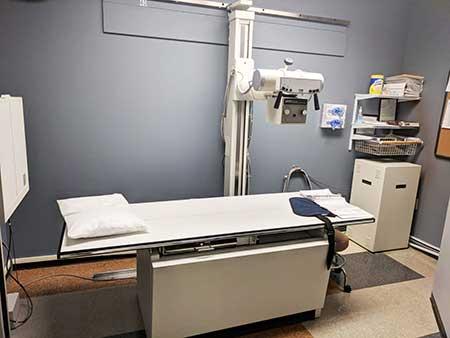 enTrust Urgent Care Immediate Care Houston TX