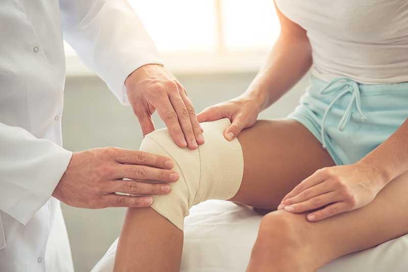 Sports Medicine - Urgent Care Services