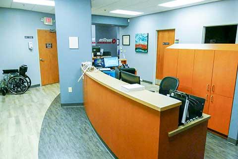 Katy Freeway Urgent Care Center, Houston, TX