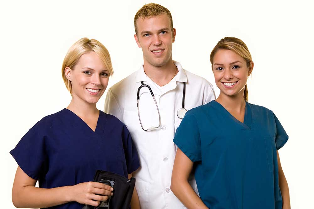 Medical Assistant - enTrust Immediate Care, Houston TX