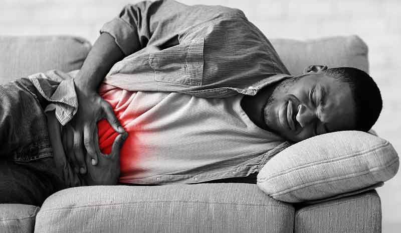 Causes of Abdominal Pain